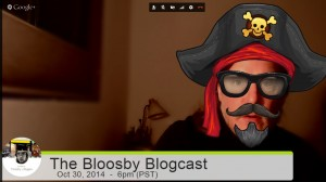 Bloosby Blogcast